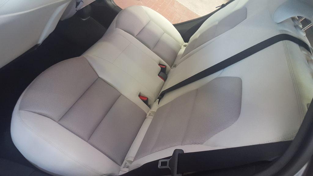 Lavaggio e sanificazione interni auto a savigliano cuneo for Costo del garage di una macchina